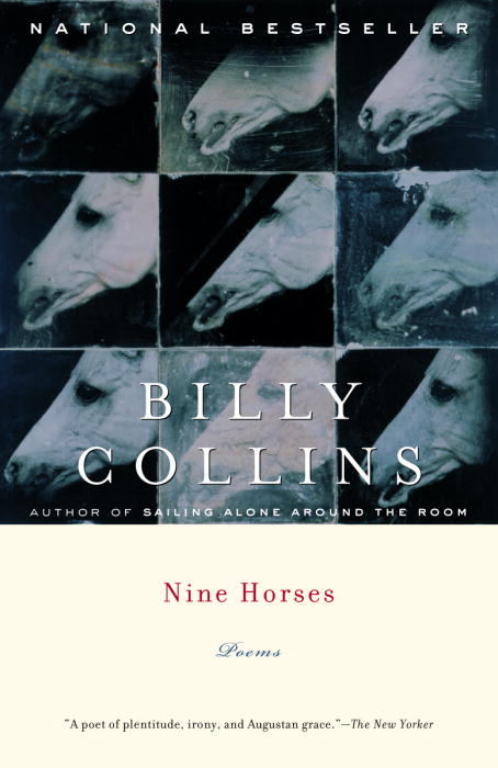 Nine Horses By Collins, Billy